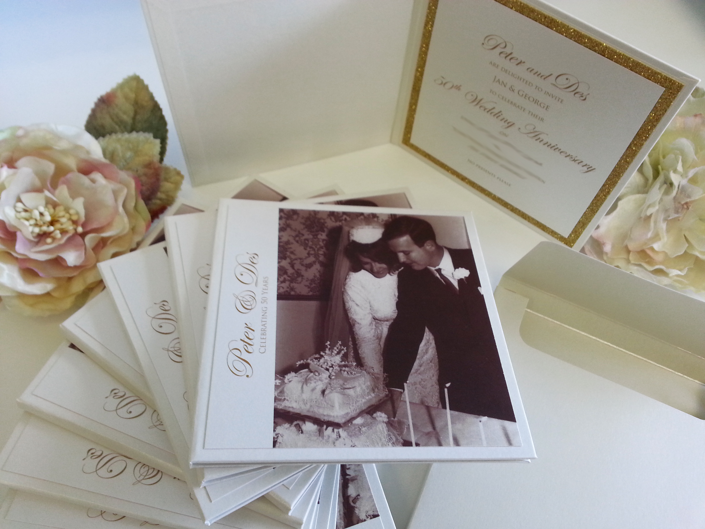 50th Golden Wedding Anniversary Invitations.jpg