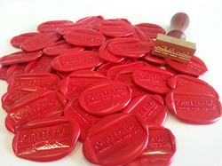 John Freida Hair products wax seal stamp.jpg