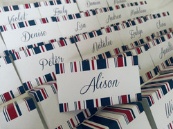 Blue+and+Red+stripe+place+cards+Sydney.jpg