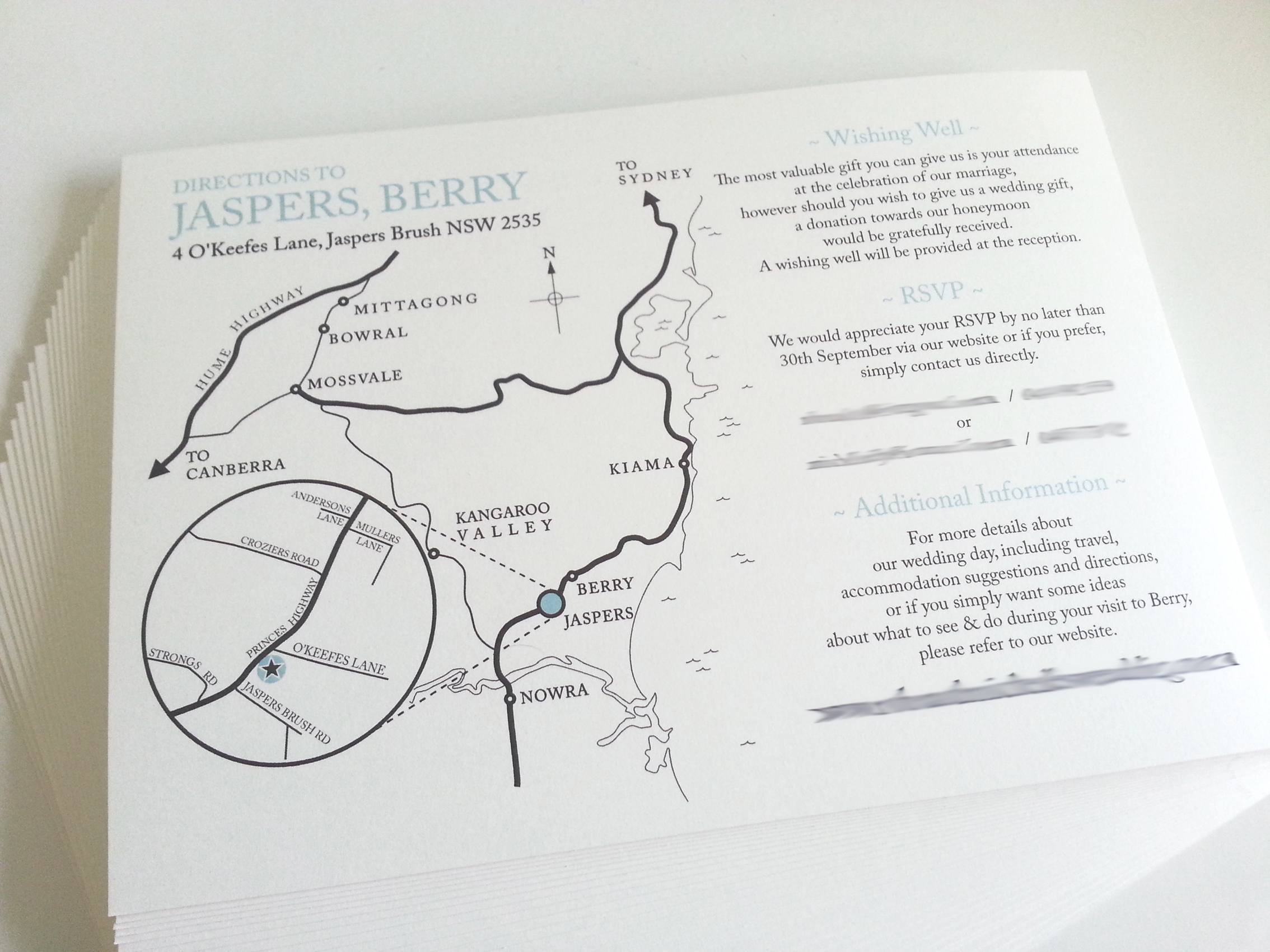 Sydney custom wedding map.jpg