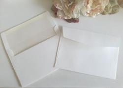 14cm by 19cm envelopes fit A7 size