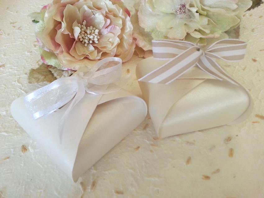 Large Cute Beautiful Bonbonneire Wedding