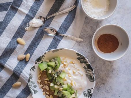 Un porridge per amico