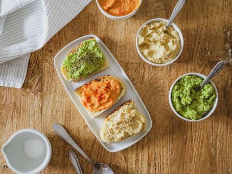 Hummus per tutti