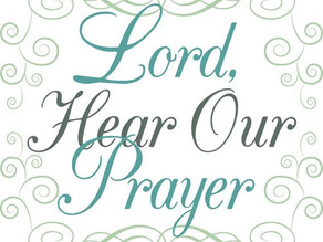 A daily prayer during this COVID-19 crisis for January 19, 2021