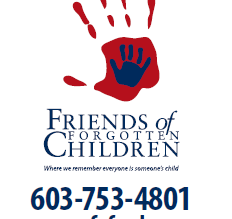 Friends of Forgotten Children: You can support whatever you want for forgotten children.