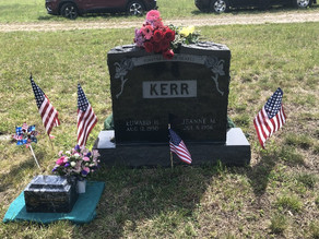 Pray for The Kerr Family together