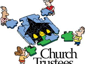 Trustees Committee Update on April 23, 2020