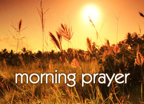 A daily prayer during this COVID-19 crisis for October 22, 2020
