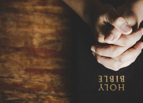 A daily prayer during this COVID-19 crisis for October 21, 2020