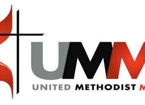 United Methodist Men's Breakfast