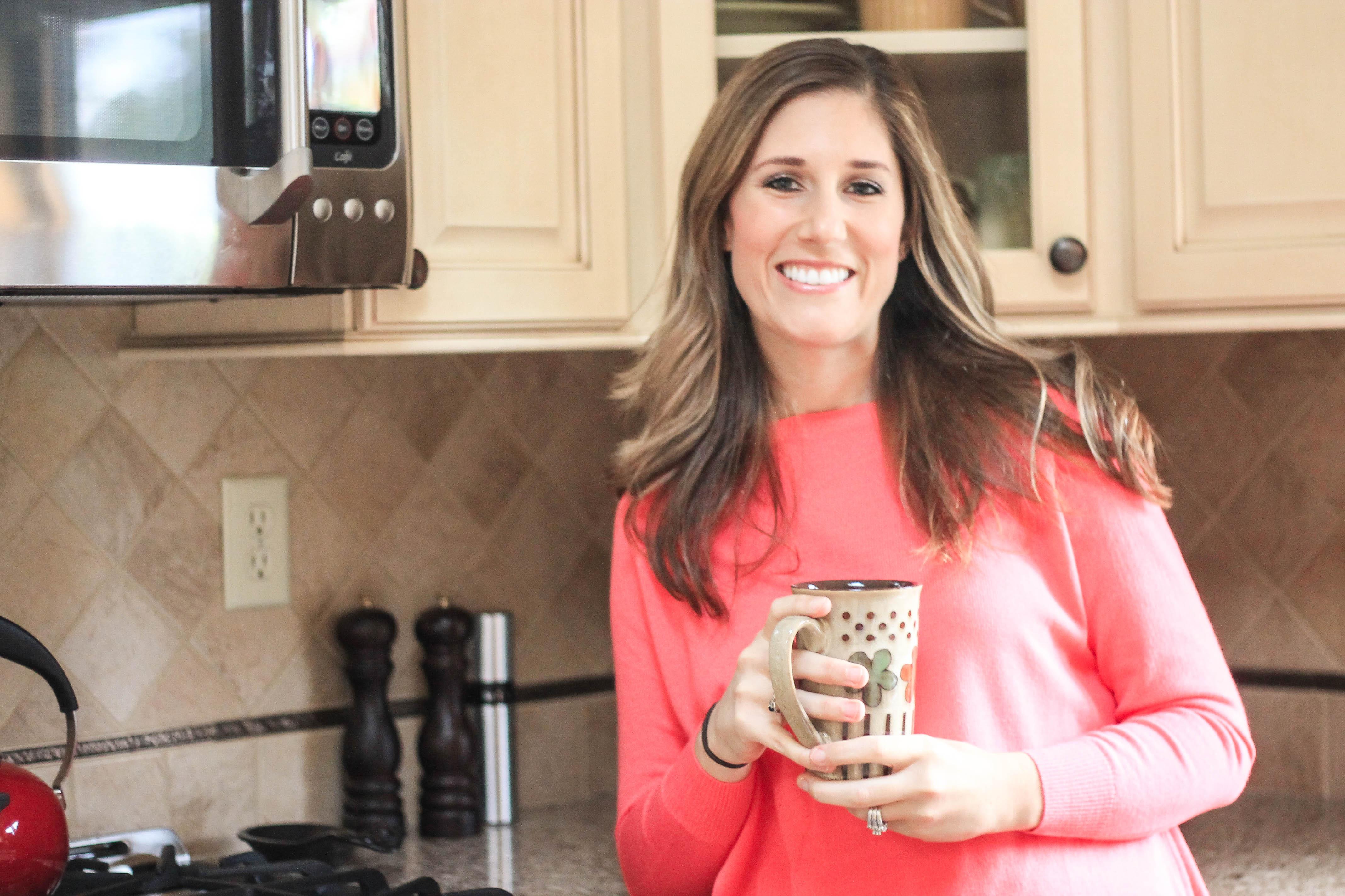 Meet Your Host Nikki