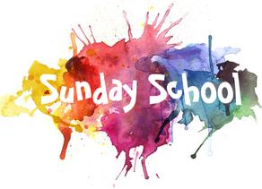 Sunday School