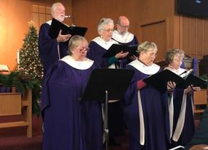 Choir Team