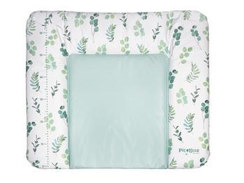 Wickelauflage  Blätter Grün-weiß 72x85 01.jpeg