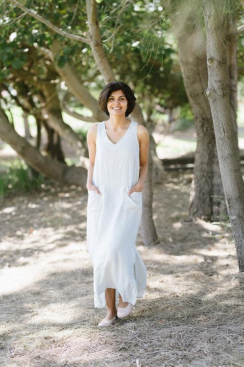 Julia Maxi Dress