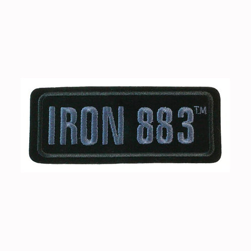PATCH IRON 883