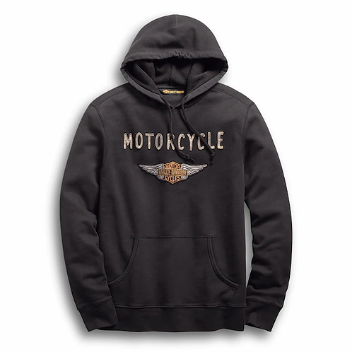 SWEAT CAPUCHE MOTORCYCLES