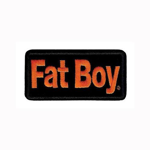 PATCH FAT BOY