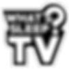 What's Sleep TV Logo