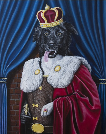 King Gustavo