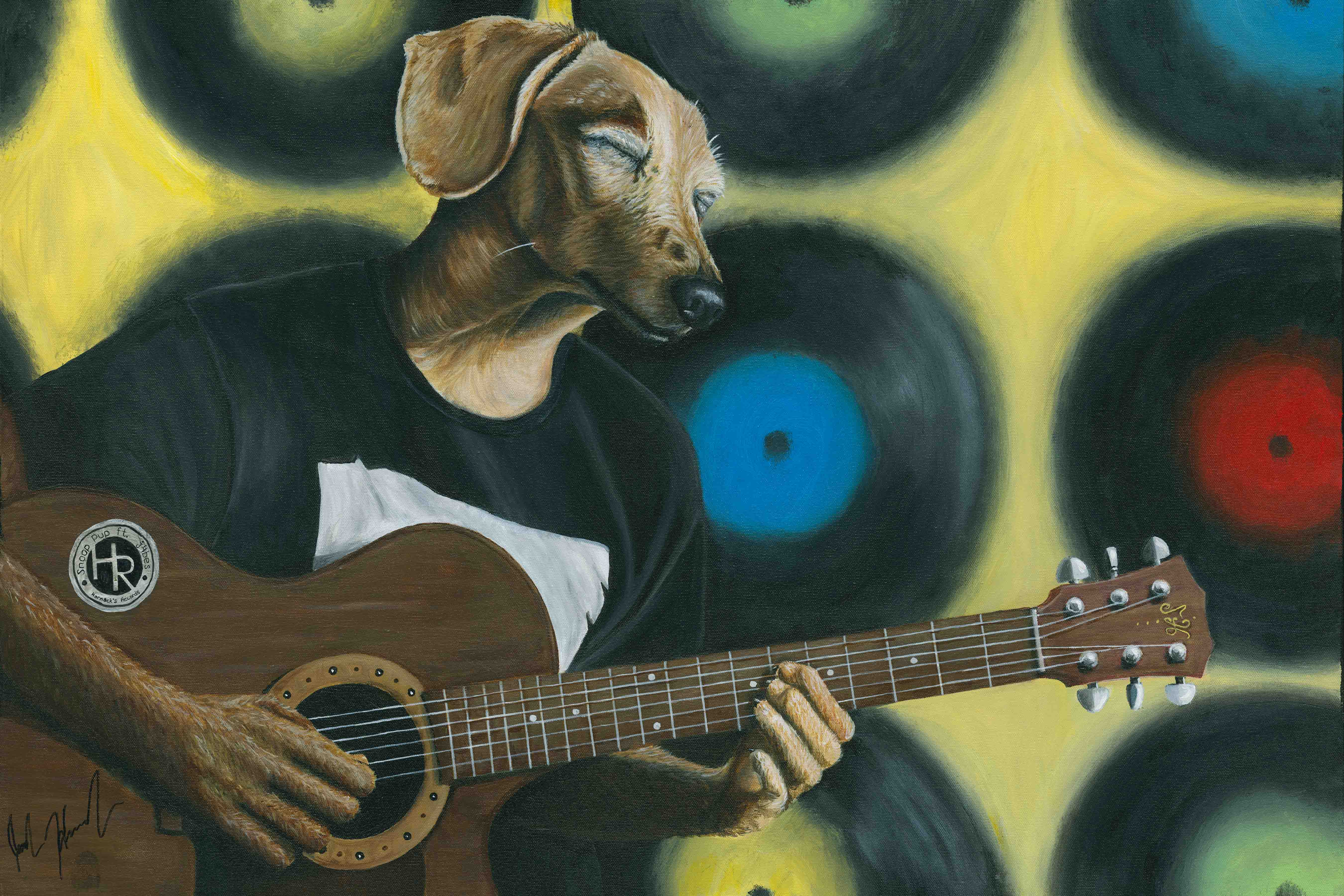 Snoop Pup