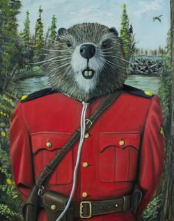 RCMP Beaver