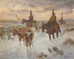Unicorn Cowboys