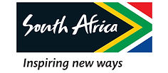 South Africa Tourism logo