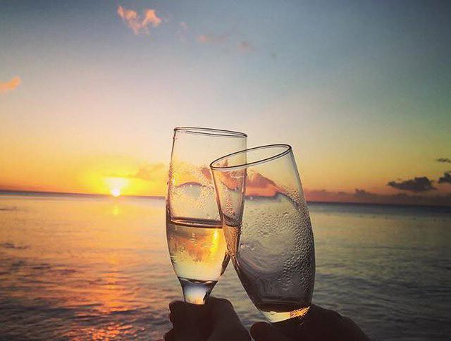East Winds Saint Lucia Sunset Cruise