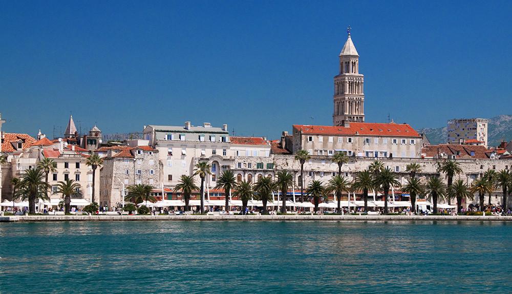 Croatia: An Active Family Adventure