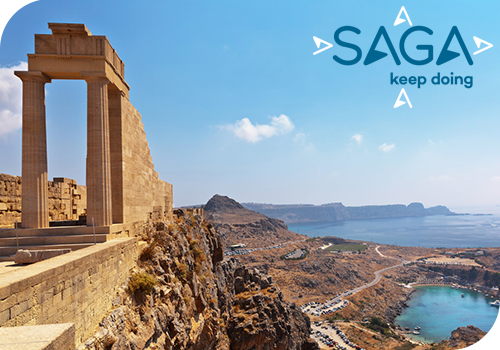 Islands of the Aegean