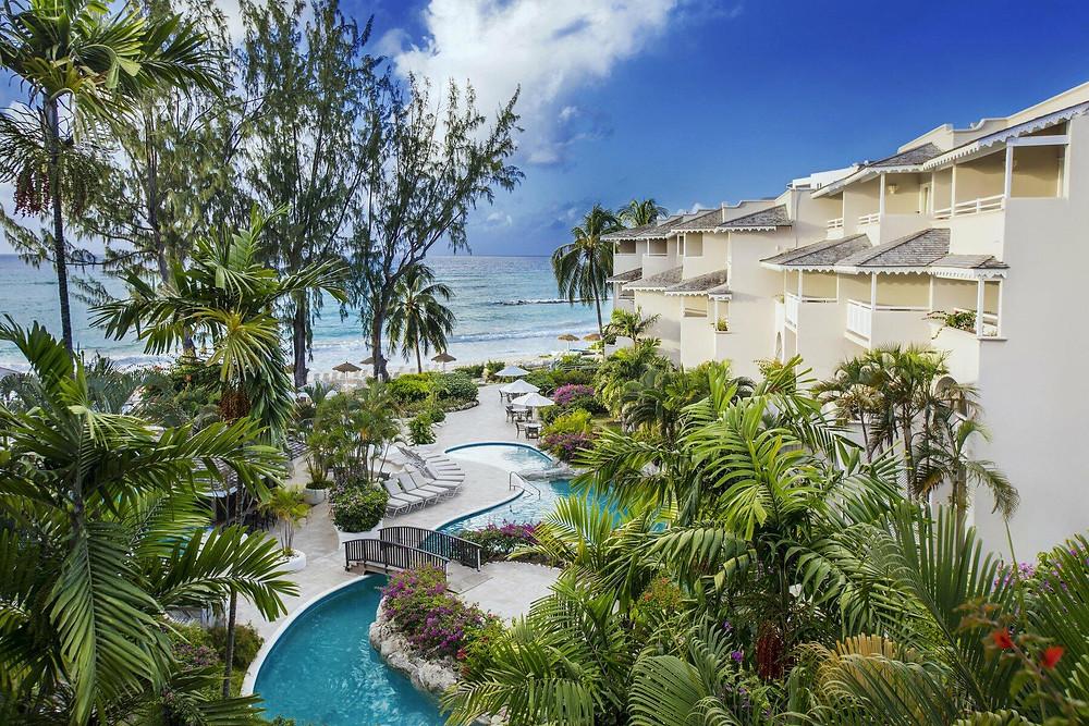 Bougainvillea Resort, Barbados