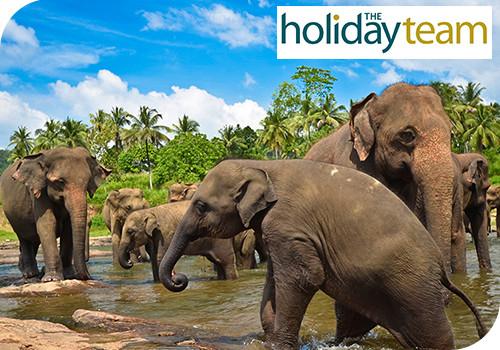 A Week & More In Paradise Sri Lanka