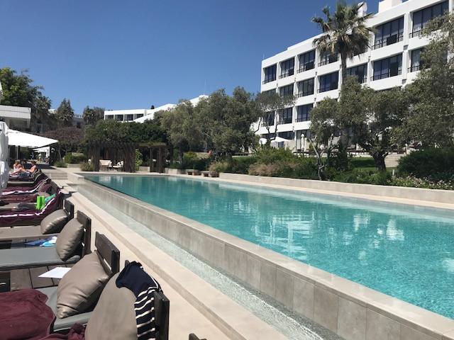 Almyra in Paphos, Cyprus