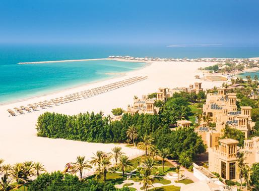Featured Destination: The Gulf