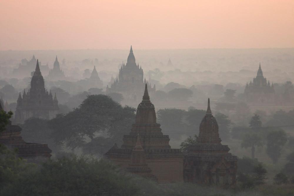 Discover Burma