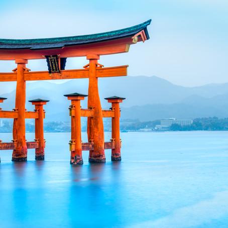 Featured Destination: Japan