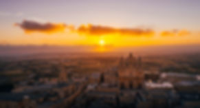 Aerial view of Mdina at sunrise.jpg