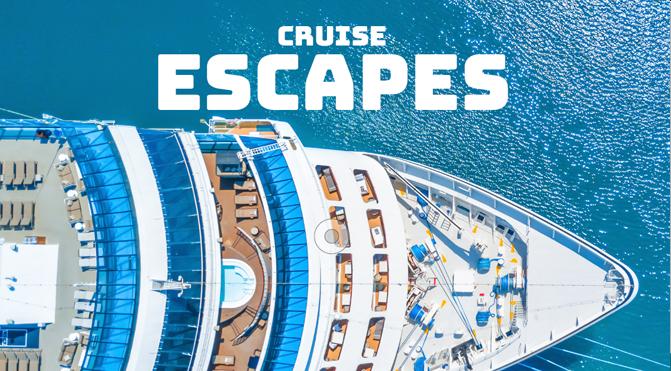 Cruise Escapes