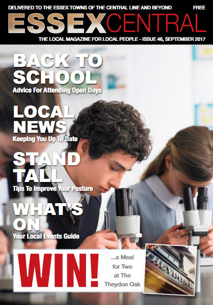 Essex Central cover