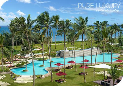 Luxury in Sri Lanka