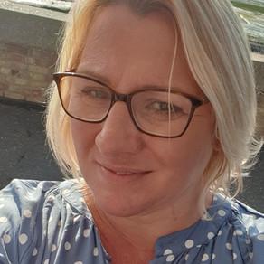 Staff Blog: An update from Julie