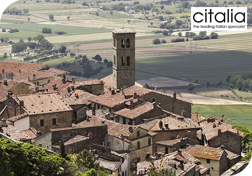 Discover Tuscany & Florence