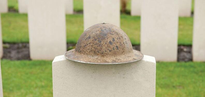 WW1 Battlefield Weekend