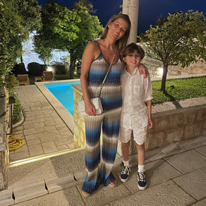 """""""I really appreciate all your help with our holiday to Croatia"""" - Louise"""