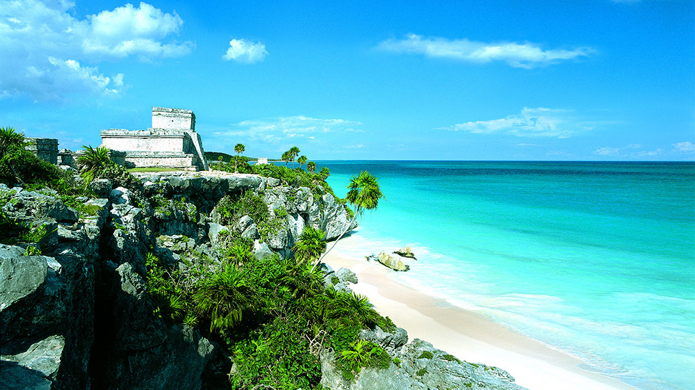Abbotts Travel Featured Destination: Mexico