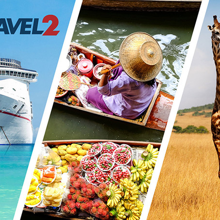 Special Offer: Tailor-made Worldwide Holidays