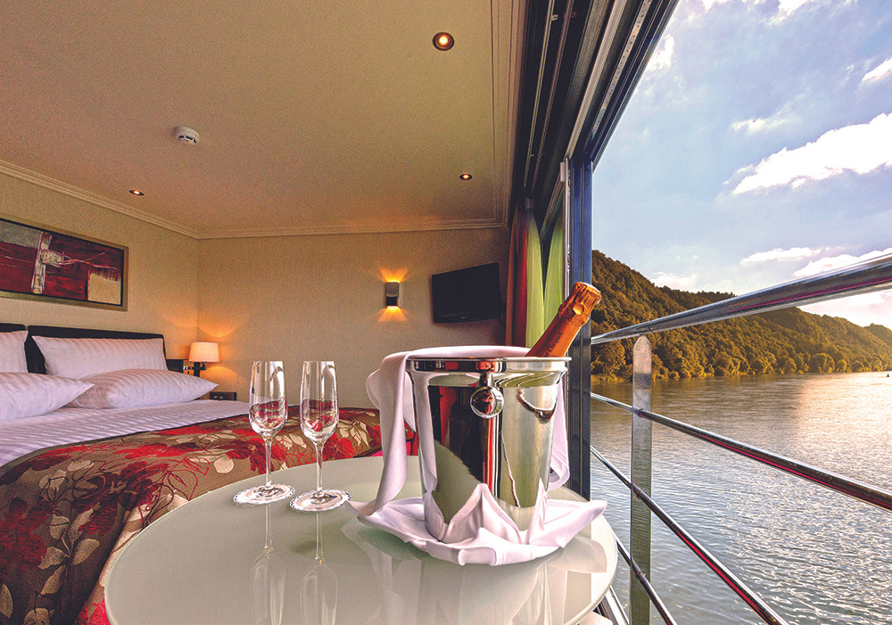 River cruising in Europe with Avalon