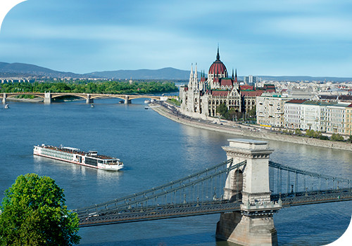 Romantic Danube